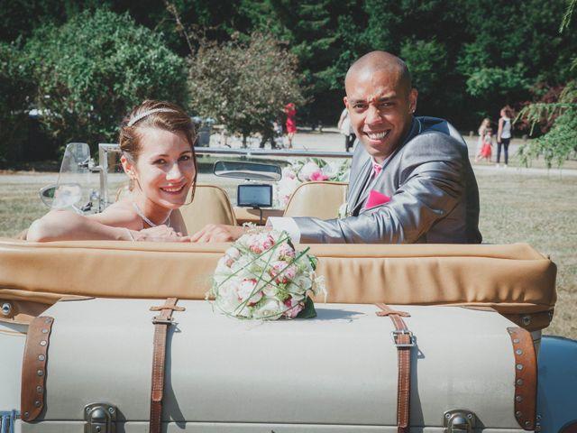 Le mariage de Yannick et Déborah à Verneuil-sur-Avre, Eure 37