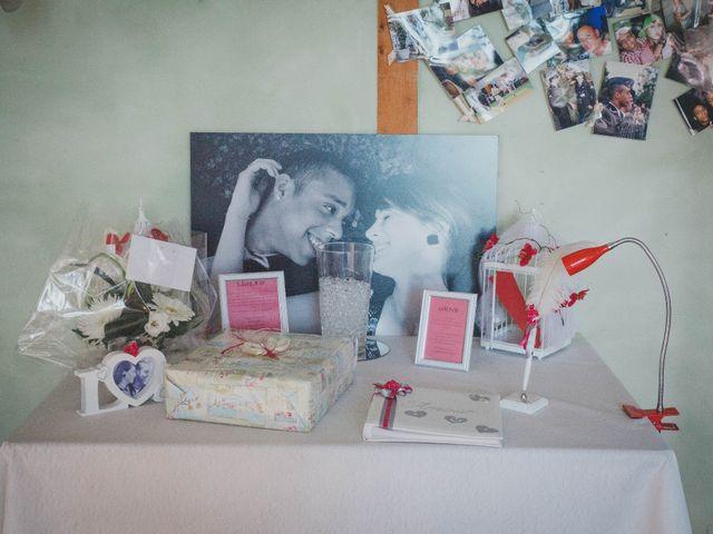 Le mariage de Yannick et Déborah à Verneuil-sur-Avre, Eure 40
