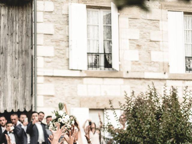 Le mariage de Vincent et Estelle à Marmande, Lot-et-Garonne 9