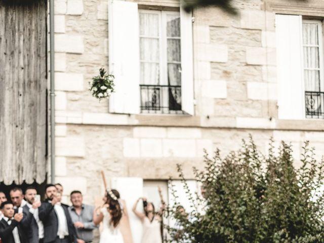 Le mariage de Vincent et Estelle à Marmande, Lot-et-Garonne 10