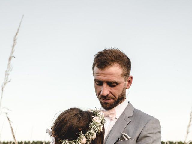 Le mariage de Vincent et Estelle à Marmande, Lot-et-Garonne 15