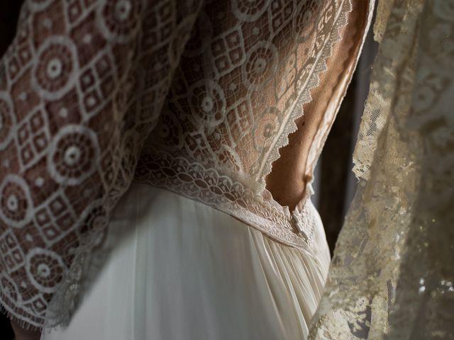Le mariage de Grégoire et Ombline à Gisors, Eure 7