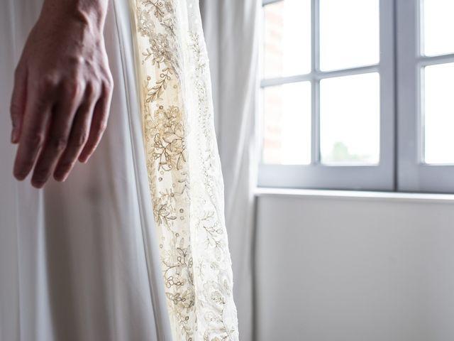 Le mariage de Grégoire et Ombline à Gisors, Eure 10