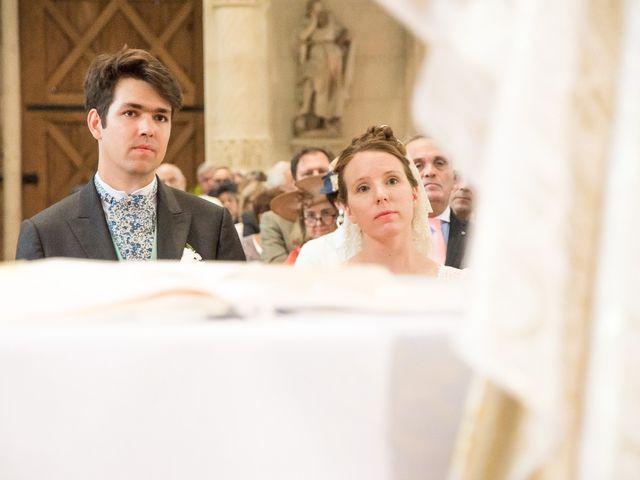 Le mariage de Grégoire et Ombline à Gisors, Eure 19