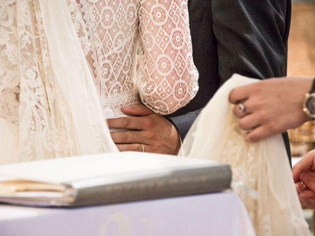 Le mariage de Grégoire et Ombline à Gisors, Eure 21