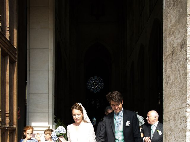 Le mariage de Grégoire et Ombline à Gisors, Eure 22