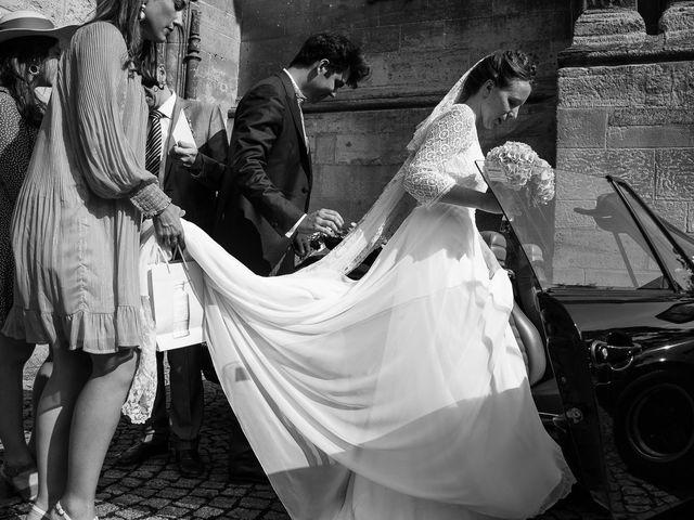 Le mariage de Grégoire et Ombline à Gisors, Eure 25