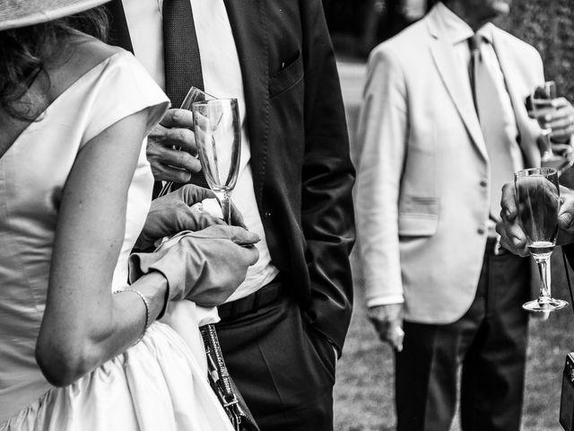 Le mariage de Grégoire et Ombline à Gisors, Eure 36