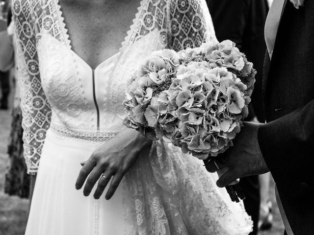 Le mariage de Grégoire et Ombline à Gisors, Eure 2
