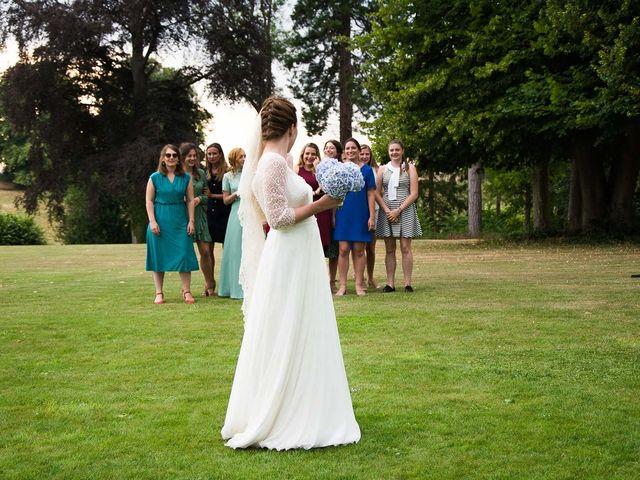Le mariage de Grégoire et Ombline à Gisors, Eure 44