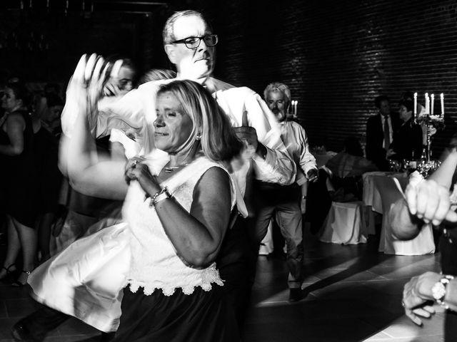 Le mariage de Grégoire et Ombline à Gisors, Eure 60