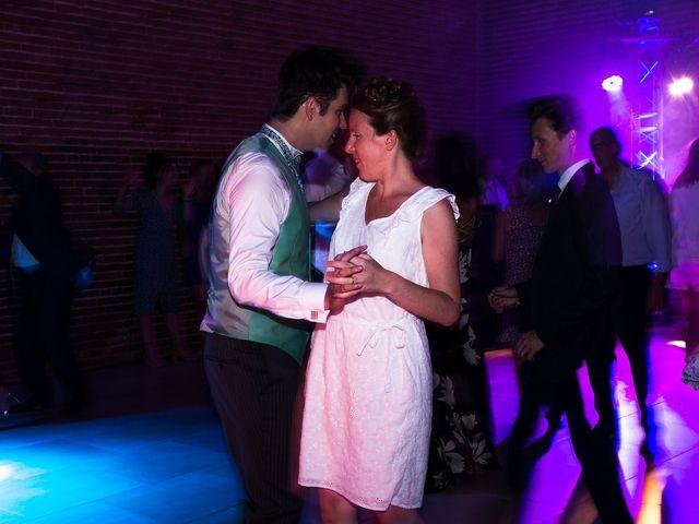 Le mariage de Grégoire et Ombline à Gisors, Eure 70