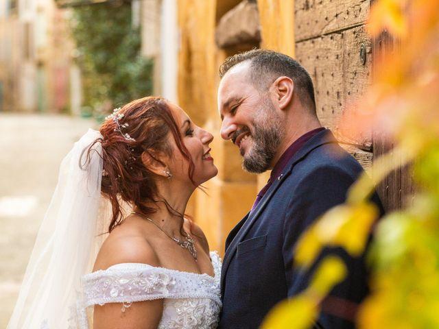 Le mariage de Radja et Ryade