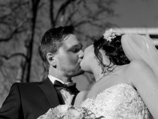 Le mariage de Régis et Imen à Toulouse, Haute-Garonne 6