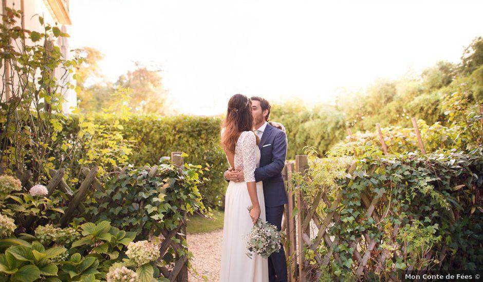 Le mariage de Mr K et Mrs M à Paris, Paris
