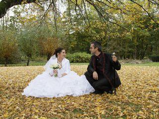 Le mariage de Christelle et Stephane
