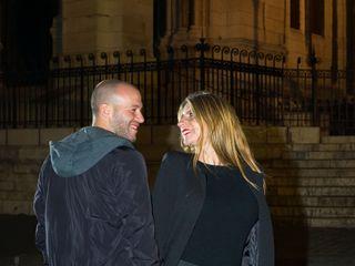 Le mariage de Laura et Greg 1