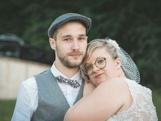 Le mariage de Suzie et Matthieu