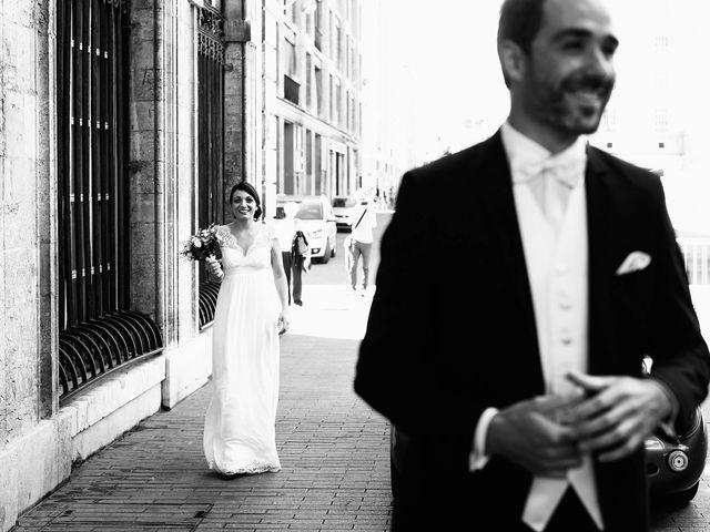 Le mariage de Vincent et Melina à Marseille, Bouches-du-Rhône 26