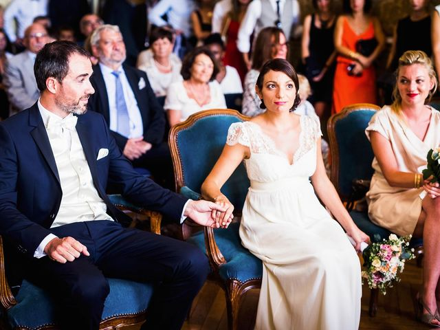 Le mariage de Vincent et Melina à Marseille, Bouches-du-Rhône 27
