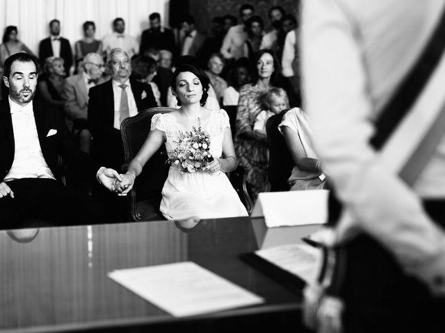 Le mariage de Vincent et Melina à Marseille, Bouches-du-Rhône 28