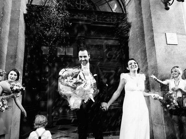 Le mariage de Vincent et Melina à Marseille, Bouches-du-Rhône 29