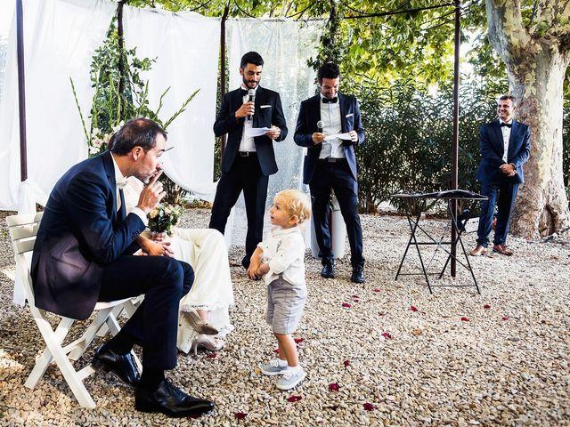 Le mariage de Vincent et Melina à Marseille, Bouches-du-Rhône 44