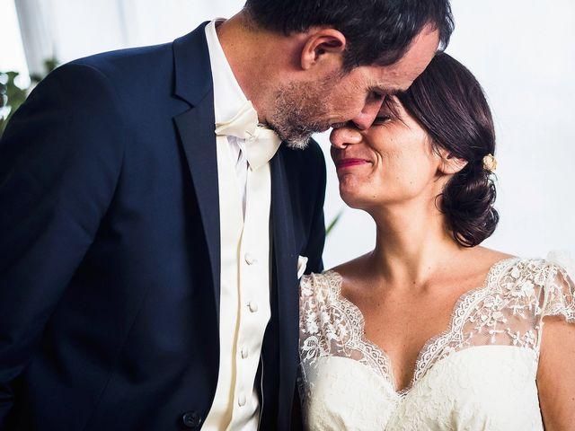 Le mariage de Vincent et Melina à Marseille, Bouches-du-Rhône 46