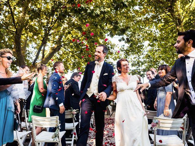 Le mariage de Vincent et Melina à Marseille, Bouches-du-Rhône 48