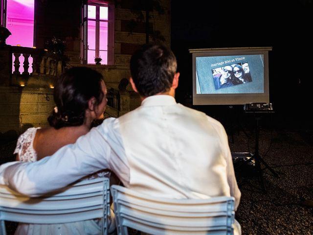 Le mariage de Vincent et Melina à Marseille, Bouches-du-Rhône 55