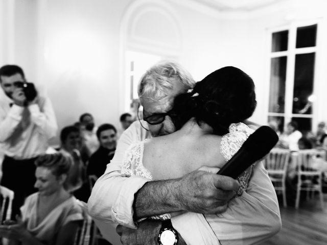 Le mariage de Vincent et Melina à Marseille, Bouches-du-Rhône 58