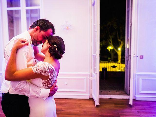 Le mariage de Vincent et Melina à Marseille, Bouches-du-Rhône 64