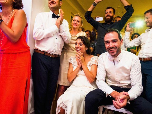 Le mariage de Vincent et Melina à Marseille, Bouches-du-Rhône 66