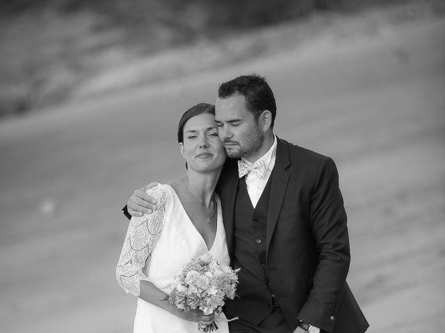 Le mariage de Antoine et Marina à Miniac-Morvan, Ille et Vilaine 6
