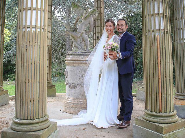 Le mariage de Antoine et Marina à Miniac-Morvan, Ille et Vilaine 13