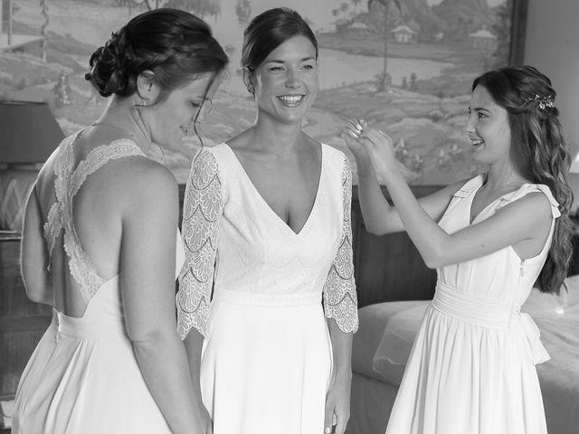 Le mariage de Antoine et Marina à Miniac-Morvan, Ille et Vilaine 23