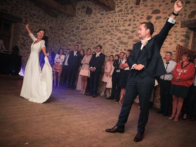 Le mariage de Antoine et Marina à Miniac-Morvan, Ille et Vilaine 55
