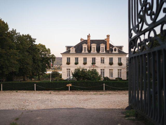 Le mariage de Nicolas et Jeanne à Elbeuf, Seine-Maritime 1