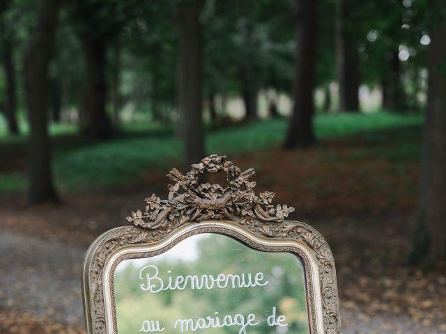 Le mariage de Nicolas et Jeanne à Elbeuf, Seine-Maritime 4