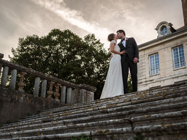 Le mariage de Nicolas et Jeanne à Elbeuf, Seine-Maritime 10