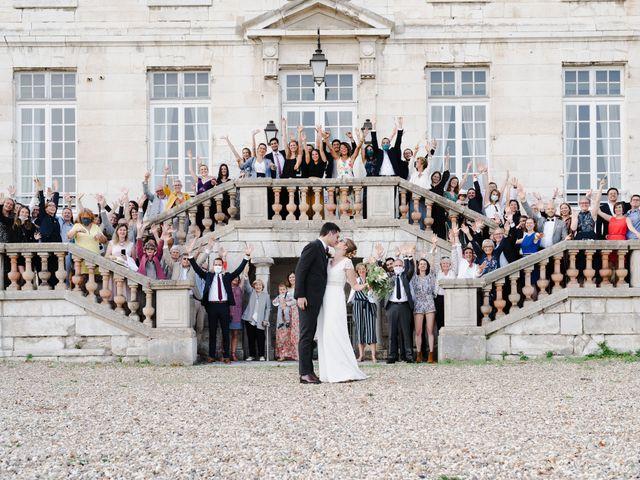 Le mariage de Nicolas et Jeanne à Elbeuf, Seine-Maritime 12