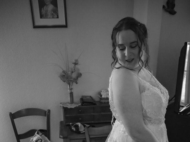 Le mariage de Aurélie et Maxime à Vaires-sur-Marne, Seine-et-Marne 6