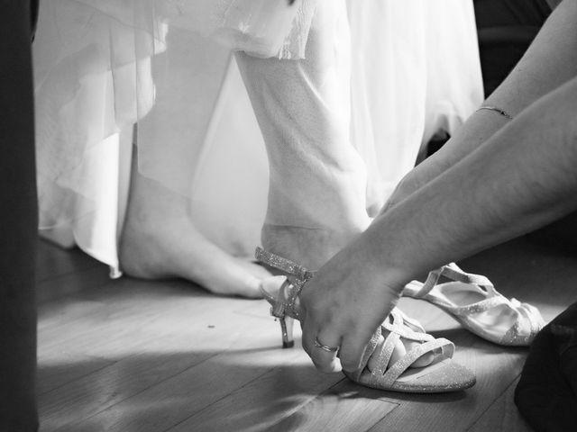 Le mariage de Aurélie et Maxime à Vaires-sur-Marne, Seine-et-Marne 8