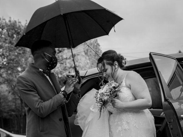 Le mariage de Aurélie et Maxime à Vaires-sur-Marne, Seine-et-Marne 10