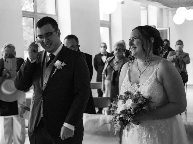 Le mariage de Aurélie et Maxime à Vaires-sur-Marne, Seine-et-Marne 13