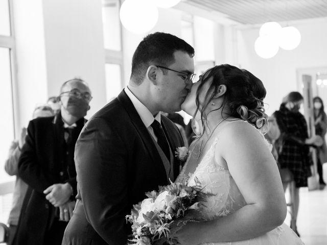 Le mariage de Aurélie et Maxime à Vaires-sur-Marne, Seine-et-Marne 15