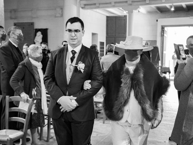Le mariage de Aurélie et Maxime à Vaires-sur-Marne, Seine-et-Marne 22
