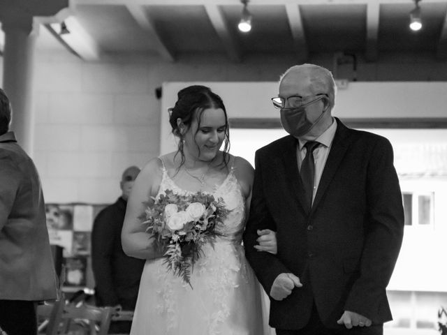 Le mariage de Aurélie et Maxime à Vaires-sur-Marne, Seine-et-Marne 23
