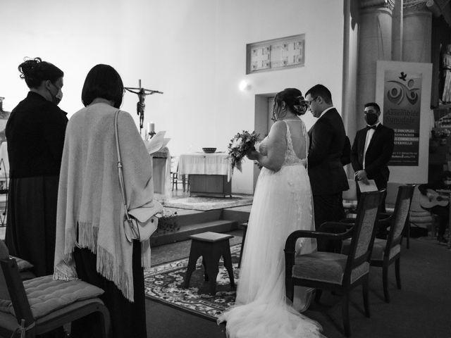 Le mariage de Aurélie et Maxime à Vaires-sur-Marne, Seine-et-Marne 25