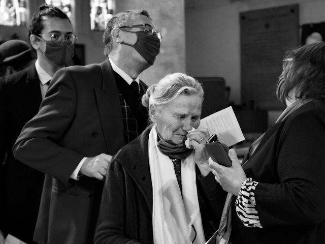 Le mariage de Aurélie et Maxime à Vaires-sur-Marne, Seine-et-Marne 30